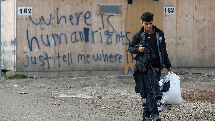 Deutschland: 2016 kaum Abschiebungen nach Nordafrika
