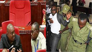 Tanzanian MP to spend six months in jail for assaulting policemen