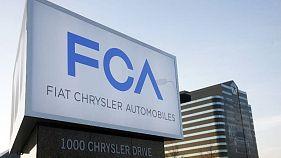 Fiat Chrysler acusada de manipular emissões de 104.000 motores a diesel nos Estados Unidos