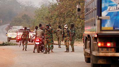 Côte d'Ivoire: nouveaux tirs à Bouaké à la veille d'une visite du ministre de la Défense