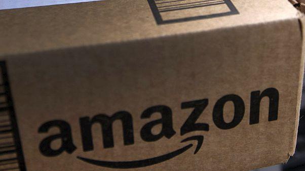 Amazon promete criar mais de 100.000 empregos nos Estados Unidos no próximo ano e meio