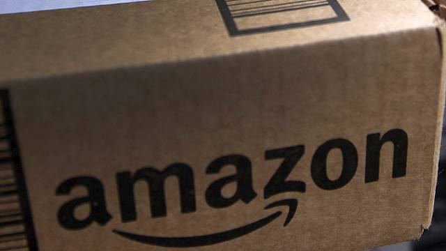 Amazon в США создаст новые рабочие места
