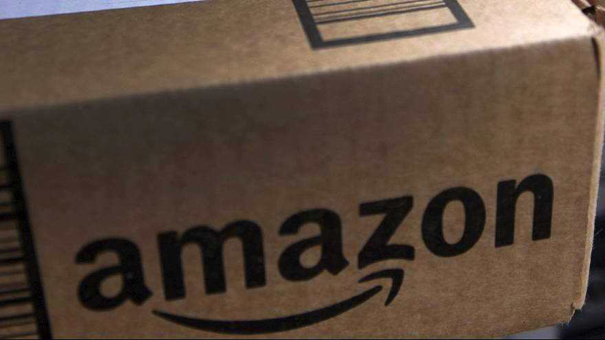 Amazon is latest US company to announce jobs surge