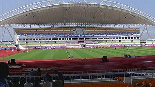 Fútbol en detrimento de la sanidad y la educación en Gabón en la Copa de África de Naciones