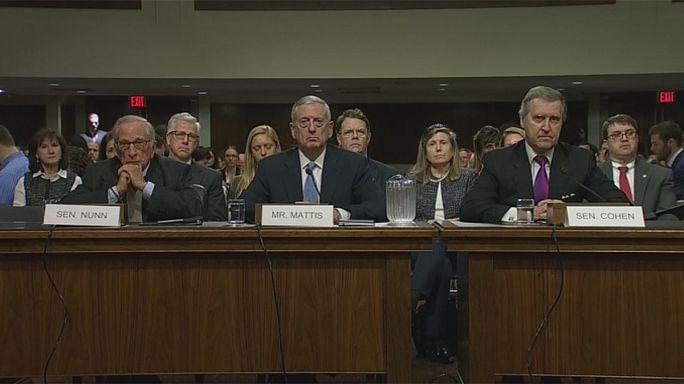 Audizioni Usa: gli uomini di Trump (per il Pentagono e la Cia) criticano la Russia
