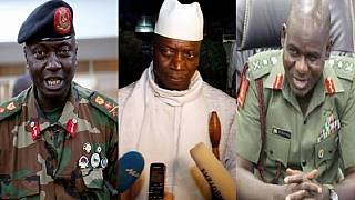 Gambia crisis: Nigeria Army says no intervention planned