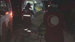 Un attentat suicide fait au moins 8 morts à Damas