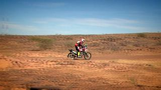 Africa Eco Race: Sella claims sixth win this edition