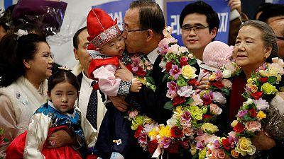 De retour à Séoul, Ban Ki-moon pourrait briguer la présidence