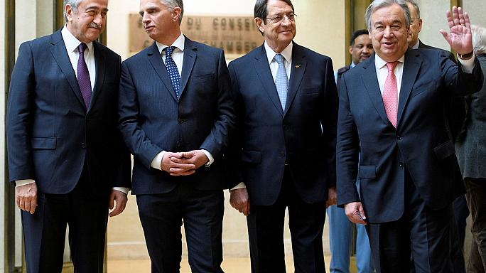 Chipre: Ainda sem solução para acabar com a divisão da ilha