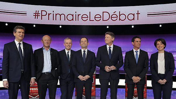 Sosyalist Parti'de Montebourg ismi öne çıkıyor