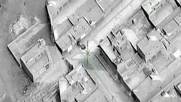 Syrie : la Turquie multiplie les frappes aériennes contre Daesh
