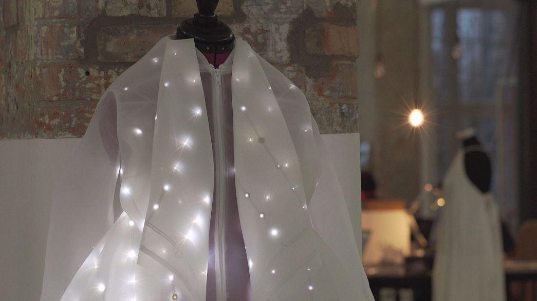 Fashion Tech Revolution: Όταν η τεχνολογία «παντρεύεται» την μόδα
