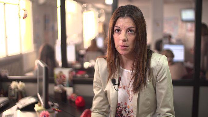 """Leticia Mata Mayrand: """"el acoso por internet es un fenómeno creciente"""""""