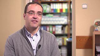 """Jesús Nino Trivino: """"El acoso por internet causa daños psicológicos"""""""