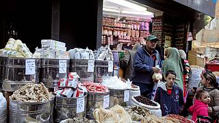 Egyptians turn to herbal remedies as currency drop hits medicine costs