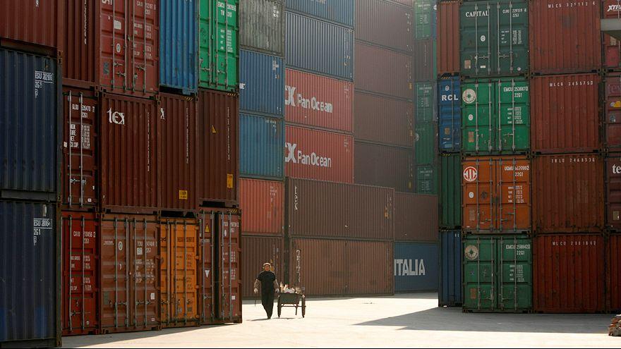 Cina: nel 2016 export in calo del 7,7%