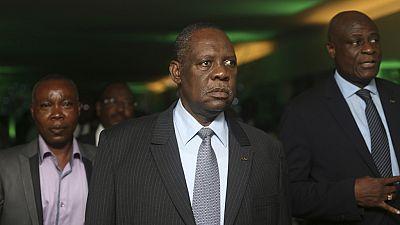 Issa Hayatou candidat pour un huitième mandat à la présidence de la CAF