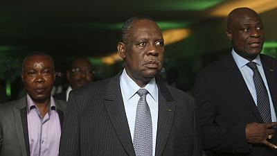 Hayatou gets 'bold' competitor as he shoots for 8th term as CAF president