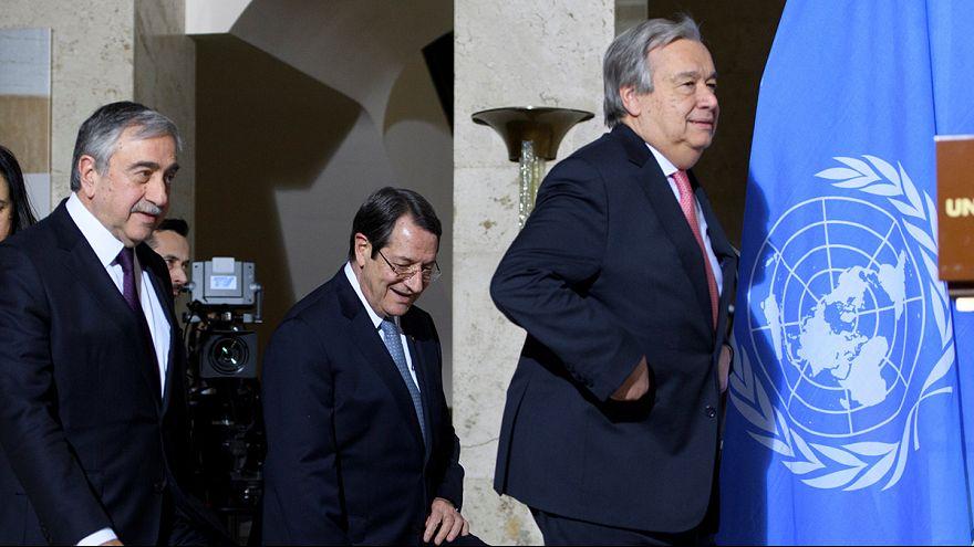 Kıbrıs müzakereleri umut veriyor, görüşmeler 18 Ocak'ta yeniden başlayacak