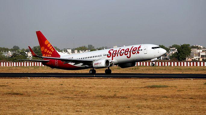El indio SpiceJet compra 205 aviones a Boeing por 22.000 millones de dólares