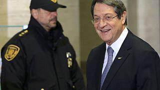 """Réunification de Chypre : """"le plus tôt sera le mieux pour le peuple chypriote"""""""