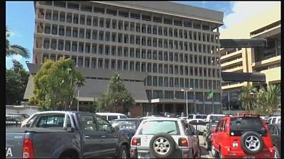 Zambians worried at soaring costs as economy struggles