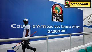 Gabon readies for AFCON 2017 kick off