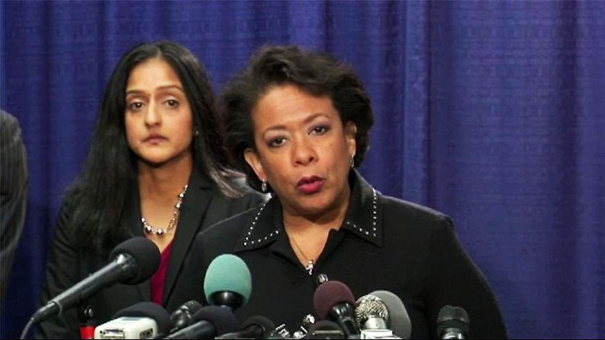 Κόλαφος για την αστυνομία του Σικάγο έκθεση του υπουργείου Δικαιοσύνης των ΗΠΑ