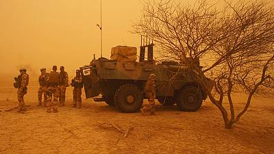 Mali : le meurtre d'un enfant imputé à la force française Barkhane