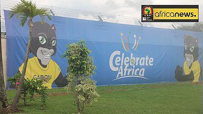 [Photos] CAN Gabon 2017 : le stade de l'amitié fait sa dernière toilette
