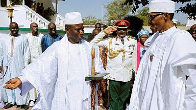 Gambie : le président élu Adama Barrow parti avec la Cédéao au sommet de Bamako