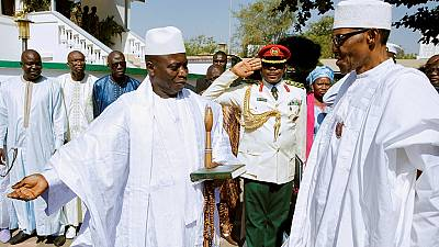 Gambia: ECOWAS flies with Barrow to Mali, talks with Jammeh 'inconclusive'