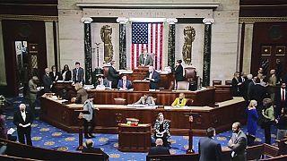 Usa verso l'addio all'Obamacare: Senato approva risoluzione