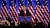 اتصالات هاتفية بين مستشار ترامب والسفير الروسي في واشنطن تثير الجدل