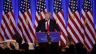 Trump team confirms advisor's call with Russian envoy