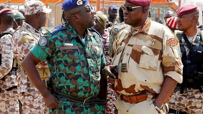 Elefántcsontpart: megegyezett a kormány a zendülőkkel