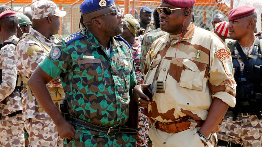 'New deal' with mutinous soldiers defuses Ivory Coast tensions