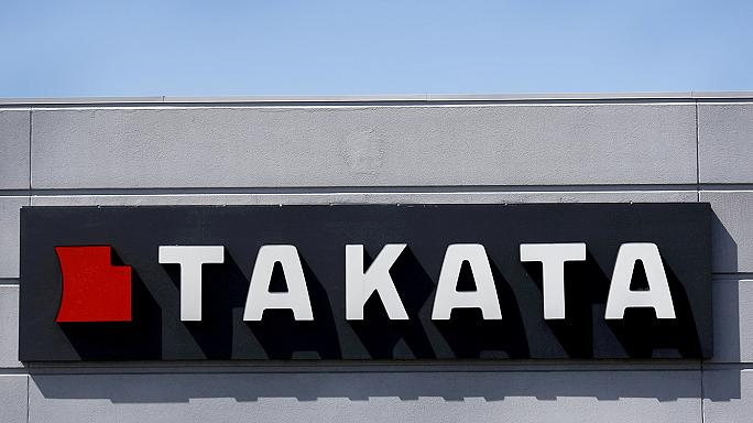 Airbags défectueux : amende record pour Takata