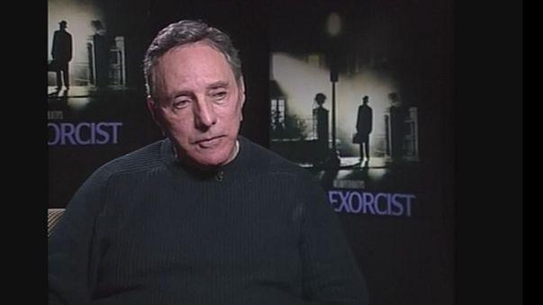 """""""Der Exorzist"""": Autor William Peter Blatty ist tot"""