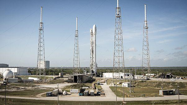 EUA: Space X retoma voos após explosão de Falcon 9 em setembro