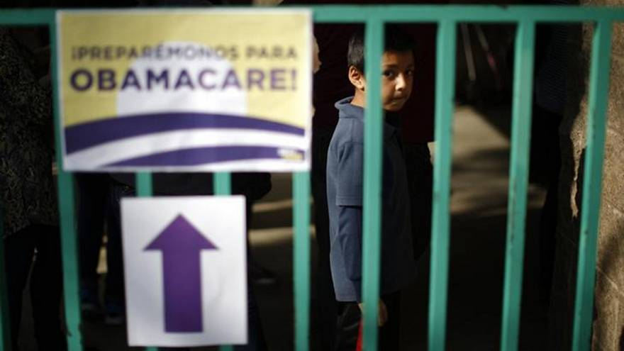 'Obamacare' tarih oluyor