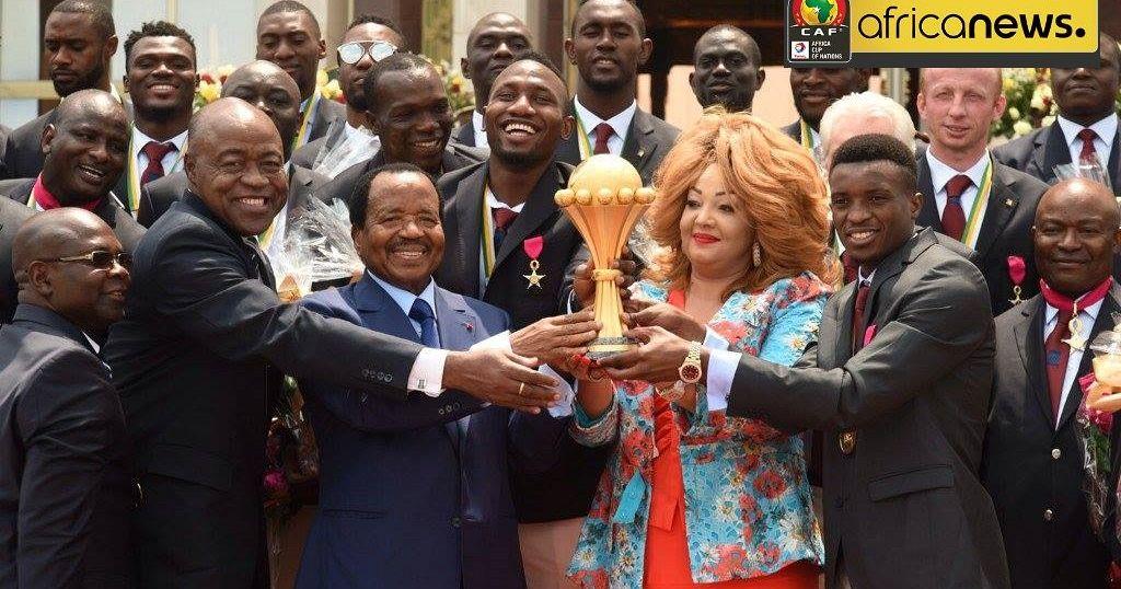 Direct gabon coupe d 39 afrique des nations jj africanews - Regarder coupe d afrique en direct ...