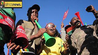 CAN -2017 – le retour des vuvuzela