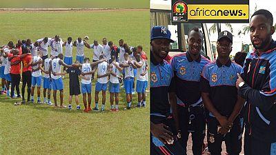 AFCON 2017: The Leopards of DR Congo boycott training over unpaid bonuses