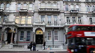London: Verfasser des Russland-Dossiers über Trump abgetaucht