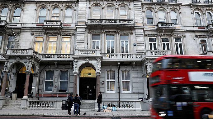بريطانيا تنأى بنفسها عن الجاسوس السابق كريستوفر ستيل