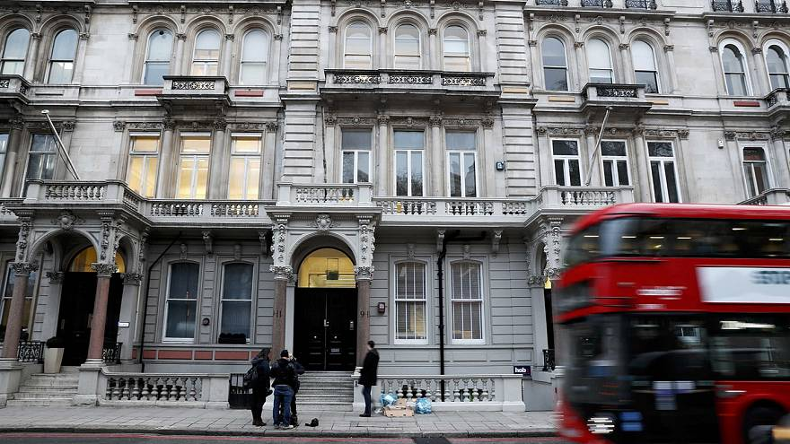 Desaparece el exespía británico que elaboró el informe sobre Rusia y Trump