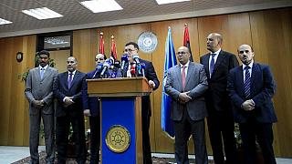 Libye : des hommes ont tenté de prendre le contrôle de trois ministères