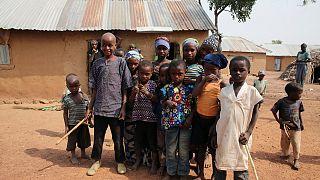 Nijerya'da insanlık dramı